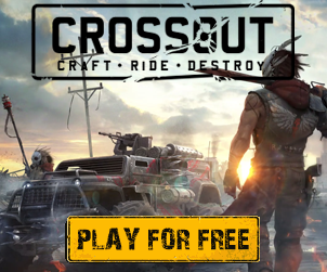 Crossout