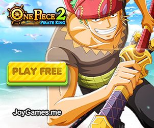 One Piece 2: Pirate King