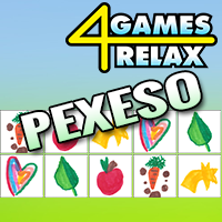 Games4Relax Pexeso